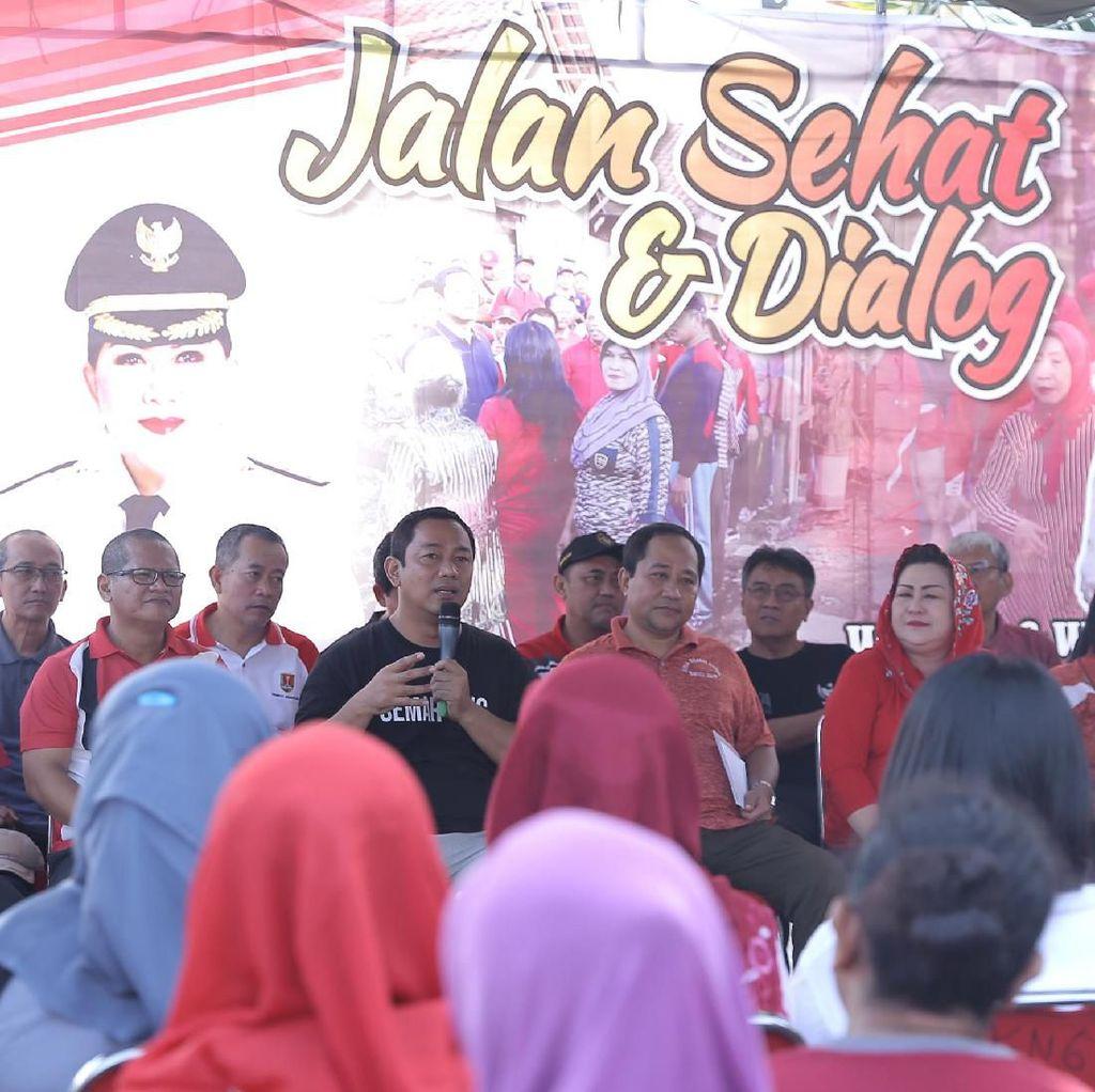 Walkot Hendi Siap Kembangkan Potensi Wisata Kampung Arab di Semarang