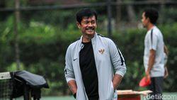 Lolos ke Semifinal, Indra Sjafri Wujudkan Grup Neraka Menjadi Surga