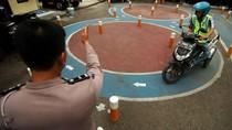 Imbas Corona, Pelayanan SIM di Jajaran Polda Sulsel Ditutup 2 Bulan