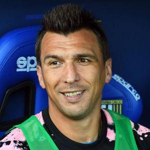 Rumor Transfer: Mandzukic Selangkah Lagi ke MU?