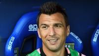 Mandzukic Tinggalkan Liga Qatar, Mau Kembali ke Italia?