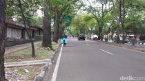 Cerita Lain Pengidap Gangguan Jiwa yang Viral Bantu Ambulans di Bandung