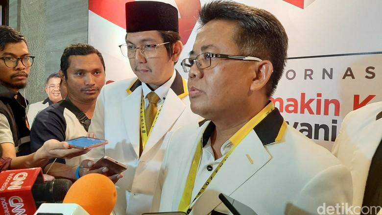 Usai Bertemu NasDem dan Berkarya, PKS Berencana Kunjungi SBY