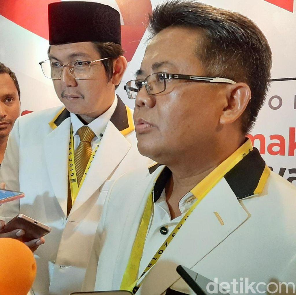 Gerindra Ajukan 4 Nama Cawagub, Sohibul: Harus Ada Persetujuan PKS