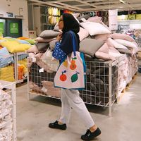 7 Tote Bag Brand Lokal yang Motifnya Menggemaskan, Cocok Buat Hangout
