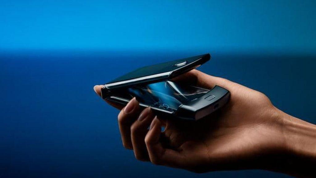 4 Tren Smartphone di 2020