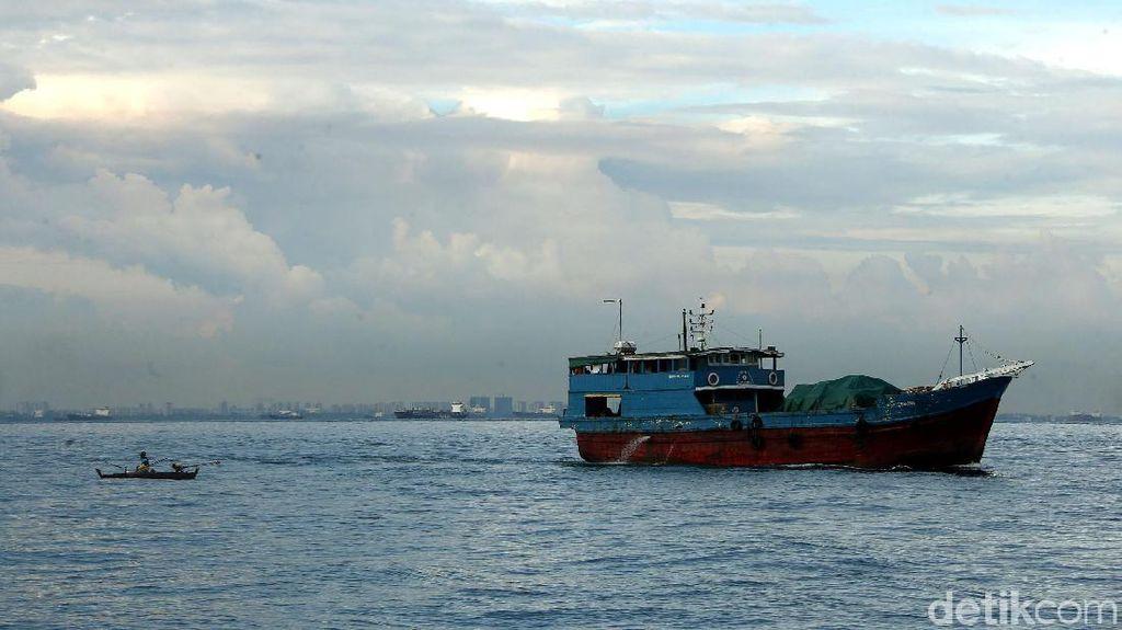 Pemerintah Perketat Izin Kegiatan dan Pemanfaatan Laut, Begini Teknisnya