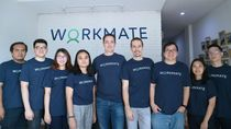 Workmate Dapat Pendanaan Rp 73 Miliar