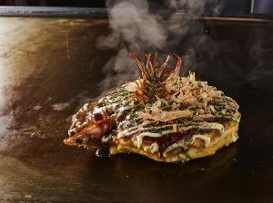 Restoran Okonomiyaki Terkenal di Jepang Kini Hadir di Jakarta