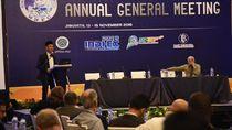 Asrorun Niam Paparkan Standar Hewan Halal di Forum Pangan Halal Dunia