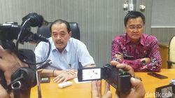 KONI Jatim: Stop Goreng Isu GBT, Jangan Benturkan Pemkot Surabaya dan Pemprov