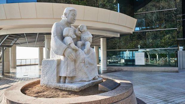 Taejongdae, Tebing Bersejarah di Pesisir Busan