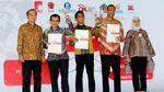 Bank DKI Raih Penghargaan ARA