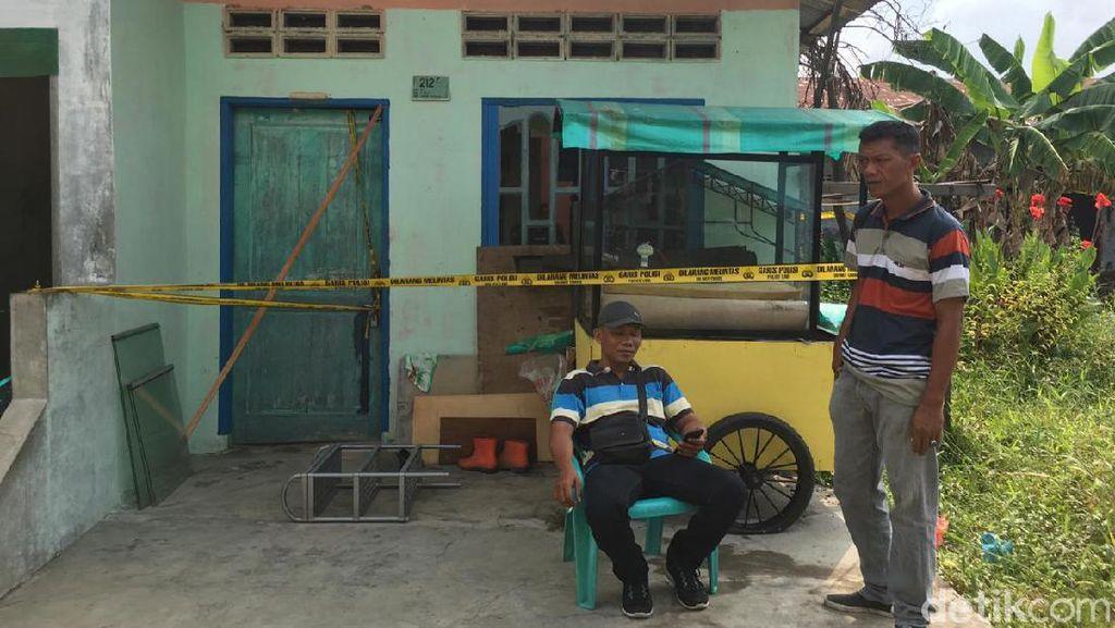 Lokasi Pemakaman Pelaku Bom Bunuh Diri Medan Belum Dipastikan