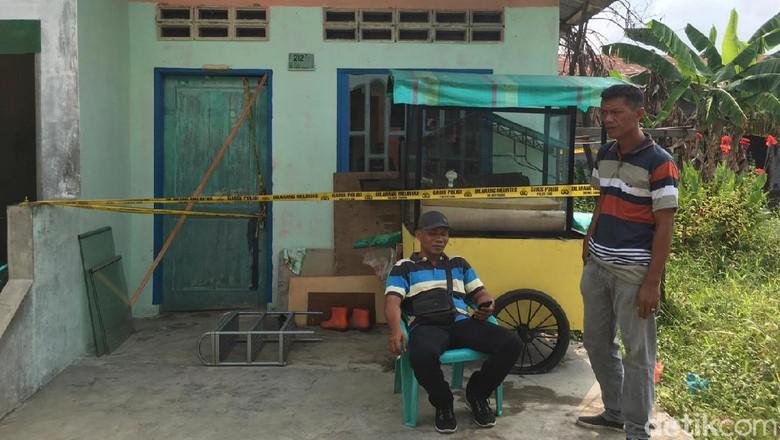 Kata Mertua Pelaku Bom Bunuh Diri Berubah dalam 6 Bulan