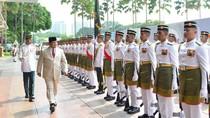 Prabowo ke 7 Negara dalam 3 Bulan, PKS Ingatkan Pesan Jokowi