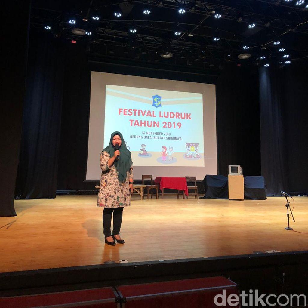 DPRD Surabaya Apresiasi Upaya Pemkot Lestarikan Kesenian Ludruk