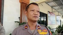 Pria Diduga Depresi Terobos Mako Brimob Bali