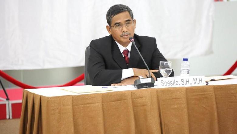 Calon Hakim Agung Ini Janji Tak Akan Terpengaruh Publik Adili Penistaan Agama