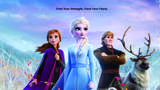 Frozen 2 Raup Pendapatan Debut Terbesar untuk Film Animasi