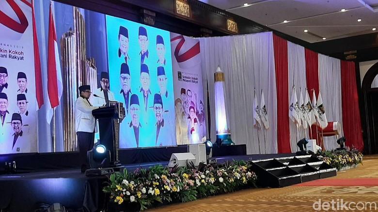 Salim Segaf soal Pelukan: Kalau Sekarang Pemilu, Suara PKS Naik