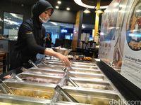 Dookki : Bisa Ngemil Tteokbokki hingga Ramyun Korea Sepuasnya di Sini