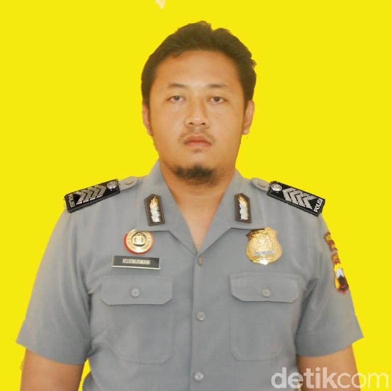 Anggotanya Tewas Korban Tabrak Lari, Polres Sragen Bentuk Tim Buser
