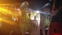 Ini Identitas 7 Korban Tewas Kecelakaan 2 Bus di Tol Cipali