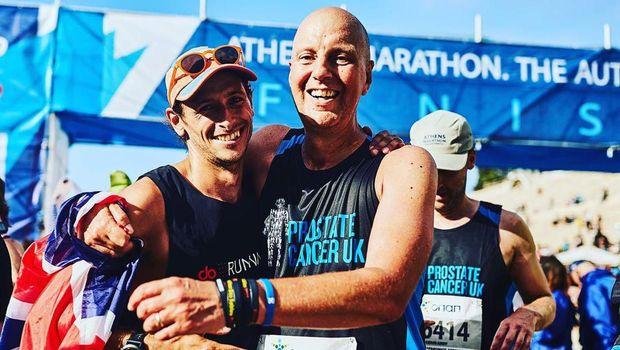 Kisah Pria Yang Berhasil Maraton di 196 Negara