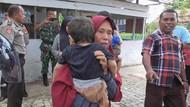 Anak 2 Tahun Ditinggal di Jalanan Sulbar Dini Hari Gegara Orang Tua Cekcok