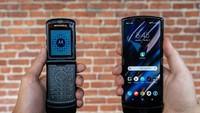 Motorola Razr 2 Akan Hadir dengan Spesifikasi Lebih Tinggi