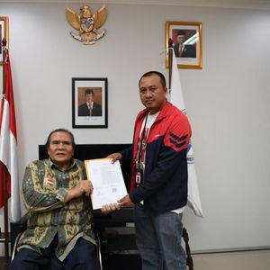 Kemenpora Kucurkan Dana Tahap Kedua untuk Pelatihan Paralympic