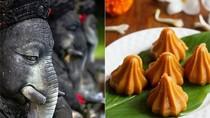 5 Makanan yang Disukai Dewa Ganesha dan Alasan Menariknya