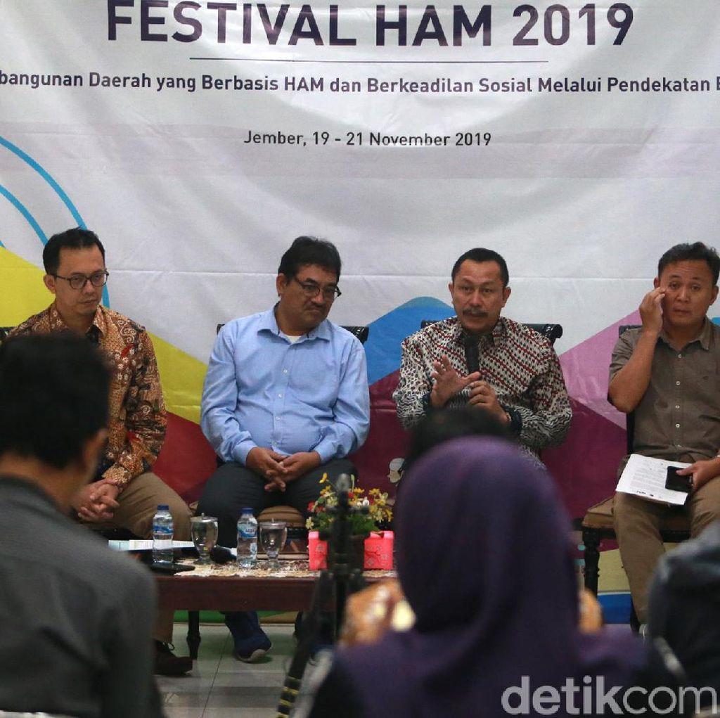 Delegasi Mancanegara Siap Ramaikan Festival HAM