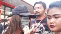 Dicecar 25 Pertanyaan, Public Figure IS Mengaku Tak Kenal Muncikari PA
