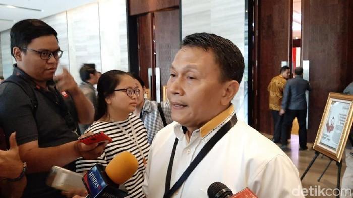 Foto: Ketua DPP PKS, Mardani Ali Sera. (Lisye-detikcom)