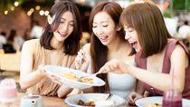 Pesan Makanan Enak, GrabFood Bagi-bagi Jutaan Rupiah Buat 1001 Orang