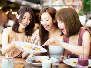 Chef Ungkap Cara Hemat Saat Makan di Restoran