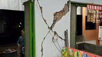 Gempa Guncang Bali, 2 Rumah di Buleleng Rusak