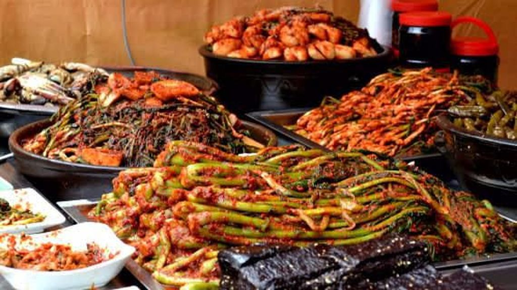 Menu Diet ala Korea Ini Bisa Cegah Diabetes Loh!