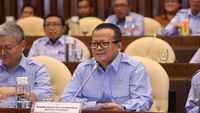 Edhy Prabowo Setop Tradisi Susi Tenggelamkan Kapal