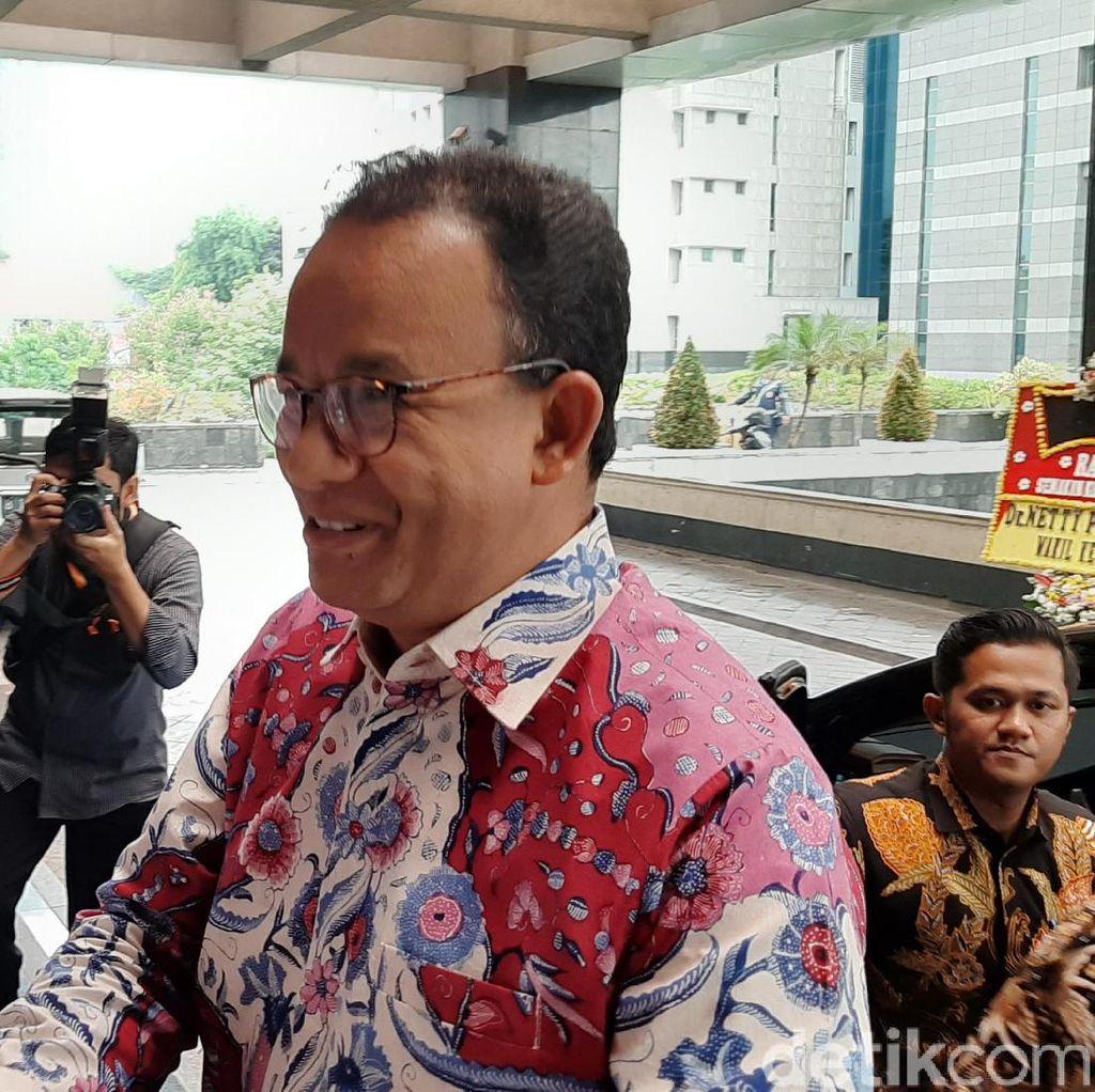 Polemik Penggusuran, Warga Tagih Janji Anies Baswedan
