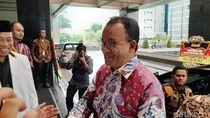 Rakornas PKS, Anies Singgung Voice-Noise di Jakarta: Bambu Aja Ramai