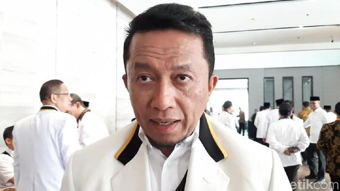 Ketua DPP PKS, Tifatul Sembiring