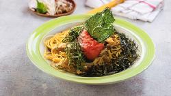 Ini Restoran Italia dengan Pasta Terlengkap Hasil Olahan Chef Jepang