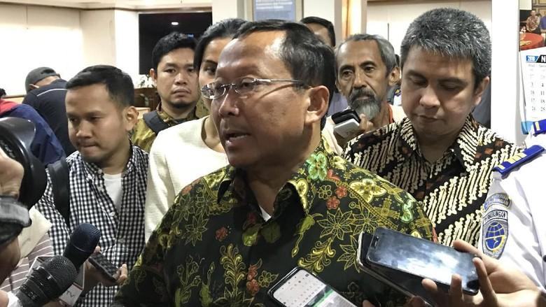 Berkaca Kasus Bom di Medan, Kemenhub Usul Jaket Ojol Tak Jadi Milik Pribadi