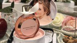 Rochas Rilis Parfum yang Terinspirasi Wanita Paris