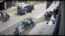 Beredar Video Diduga Oknum Polisi Pukuli Warga Bogor, Propam Turun Tangan