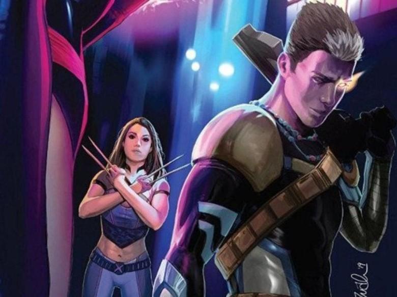 Foto: Marvel Comics