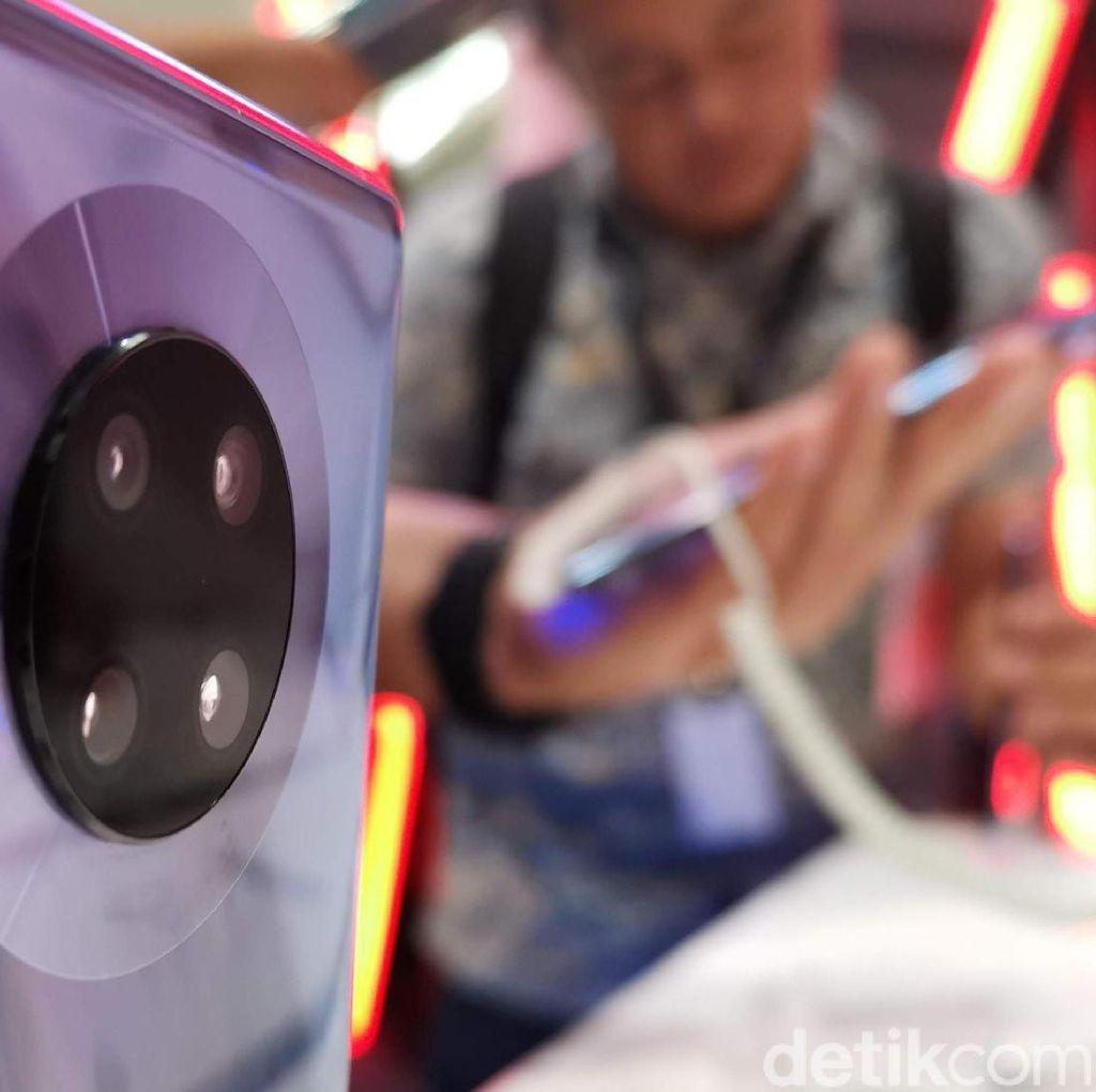 Huawei Jujur Jualan Mate 30 Pro